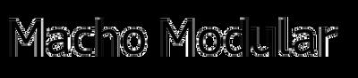 Macho Modular