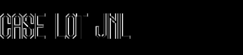 Case Lot JNL