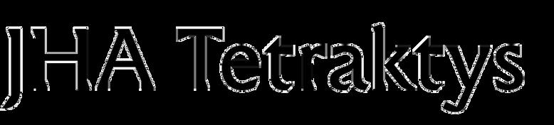 JHA Tetraktys
