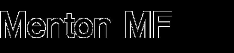 Menton MF