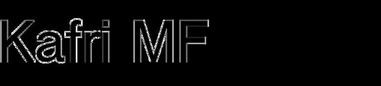 Kafri MF