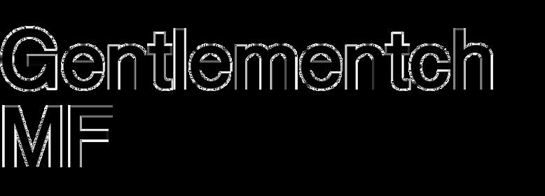 Gentlementch MF