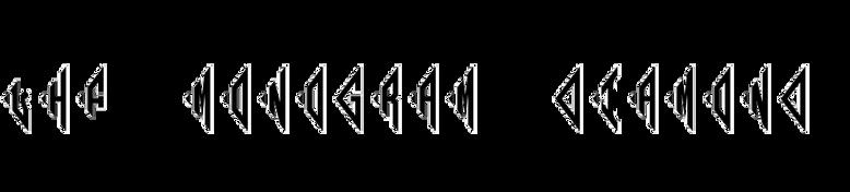 LHF Monogram Diamond