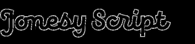 Jonesy Script