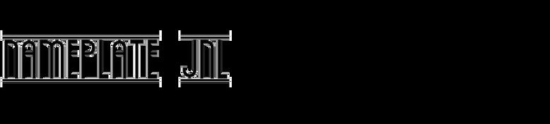 Nameplate JNL