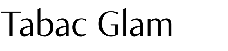Tabac Glam