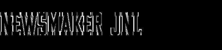 Newsmaker JNL