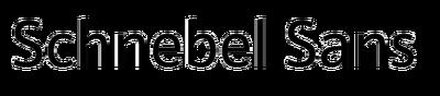 Schnebel Sans
