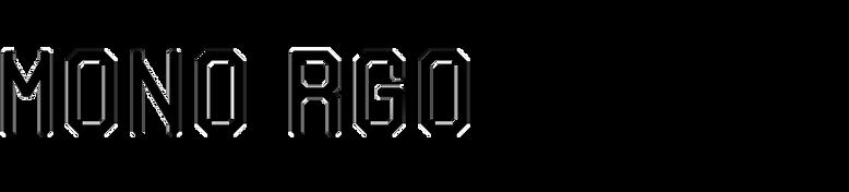 Mono RGO