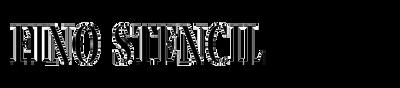 Fino Stencil