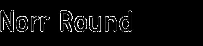 Norr Round