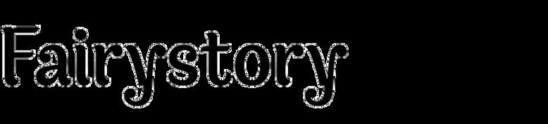 Fairystory