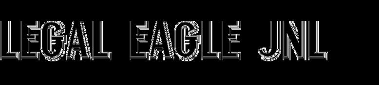 Legal Eagle JNL