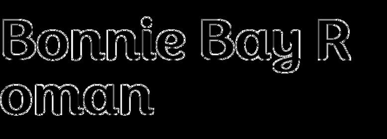 Bonnie Bay Roman