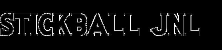 Stickball JNL
