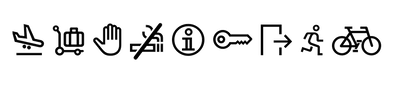 LFT Iro Sans Symbols