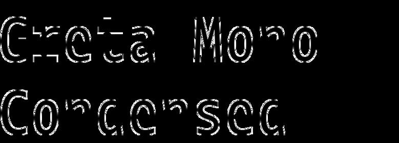 Greta Mono Condensed