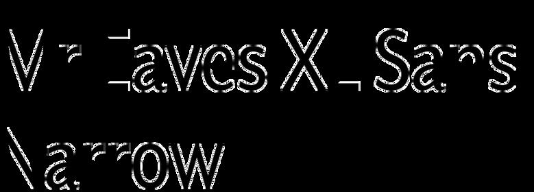 Mr Eaves XL Sans Narrow