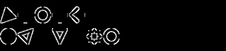 Viska Symbols