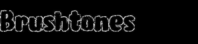 Brushtones