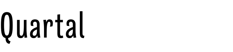 Quartal