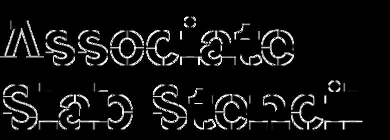 Associate Slab Stencil