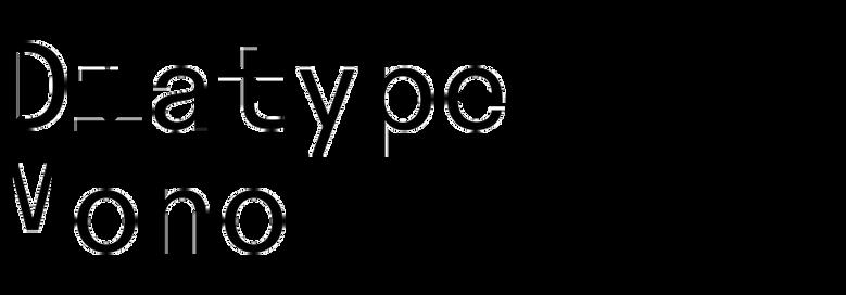 ABC Diatype Mono