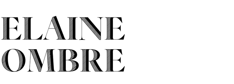 Elaine Ombre