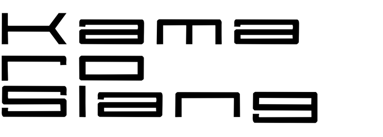 Kamaro Slang