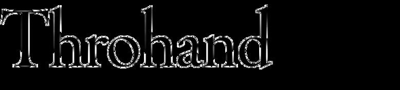 Throhand (ITC)