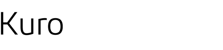 Kuro (The Northern Block Ltd)