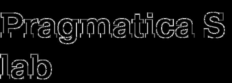 Pragmatica Slab