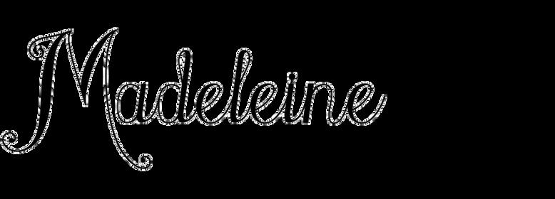 Madeleine (Kimmy Design)