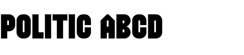 Politic ABCD (Storm)