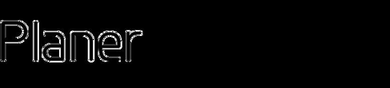 Planer (The Northern Block Ltd)