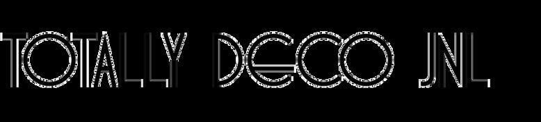 Totally Deco JNL