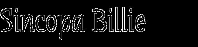 Sincopa Billie