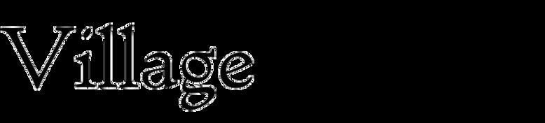 Village (Matteson Typographics)