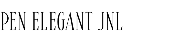 Pen Elegant JNL