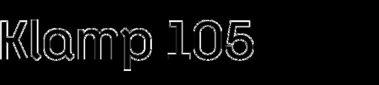 Klamp 105