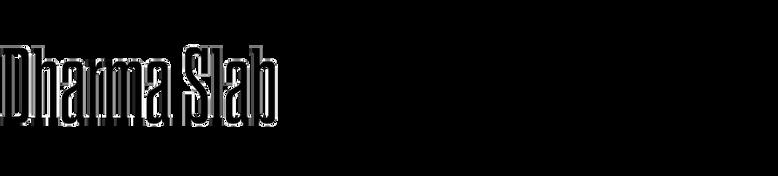 Dharma Slab (Dharma Type)