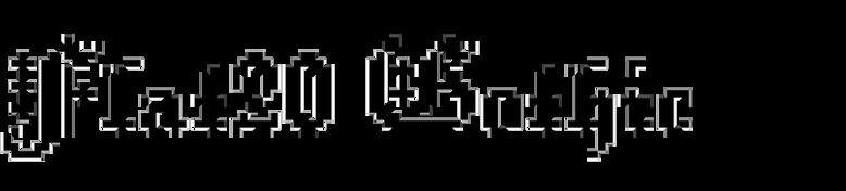 Flat20 Gothic (Dharma Type)
