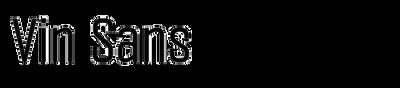 Vin Sans