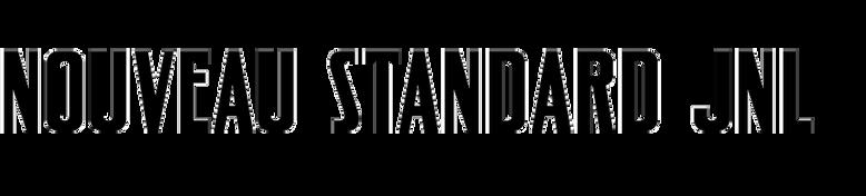 Nouveau Standard JNL