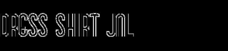 Dress Shirt JNL