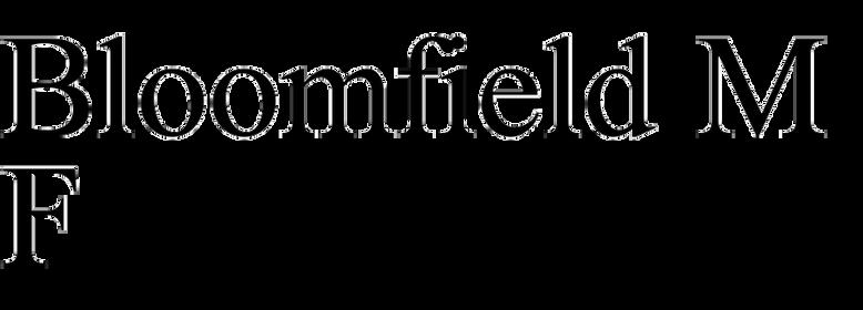 Bloomfield MF