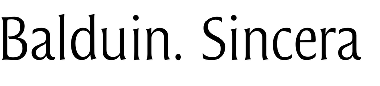 Balduina Sincera