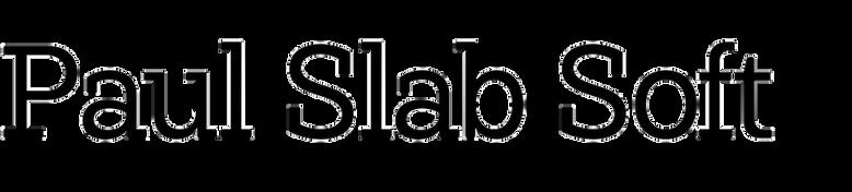 Paul Slab Soft