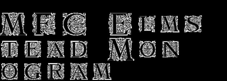 MFC Elmstead Monogram