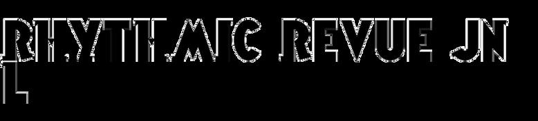 Rhythmic Revue JNL